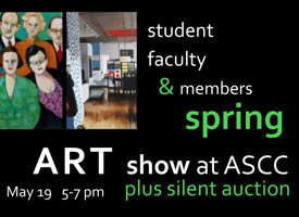 Art School of Columbia County Art Show and Silent Auction